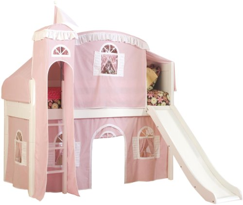 princess castle tent for bed