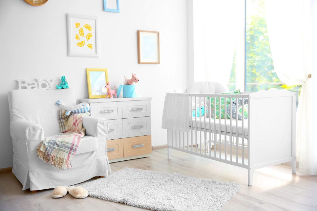 Preparing For Your Babyu0027s Arrival Can Be Overwhelming. One Of The Biggest  Challenges Is The Preparation Of A Nursery. As This Is The Very Place Where  Your ...