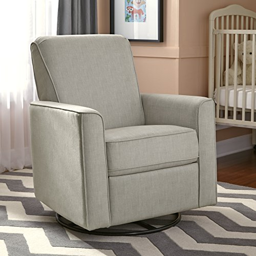 Top 20 Rocking Chairs And Ottomans For Breast Feeding
