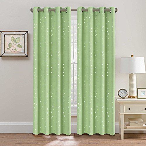 10 featured girls room curtains that will make her room even more ...