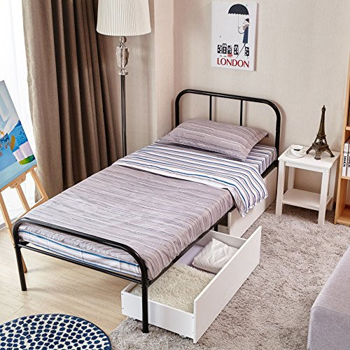 10 BEST SINGLE BEDS WITH STORAGE