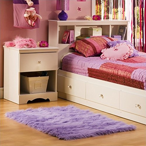 South Shore Crystal Light Kids Twin Lumber Captainu0027s Storage Bed 3 Piece  Bedroom Place South Shore Bedroom Pieces White Parents New Transitional  Lumber ...