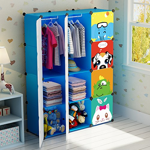 10 Best Kids Portable Closet Best Kids Furniture Deals
